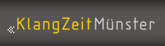 KlangZeit logo
