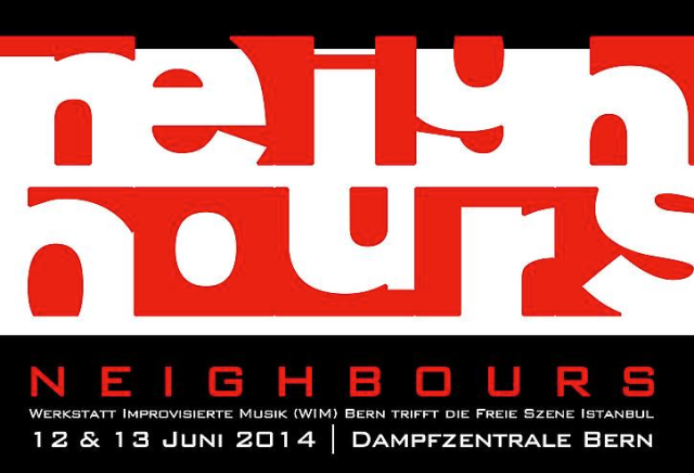 Neighbours Festival