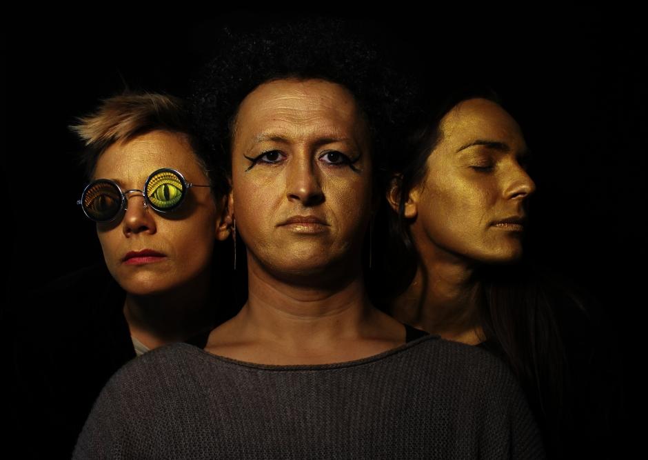 The Liz: Liz Allbee, Liz Erel, Liz Kosack