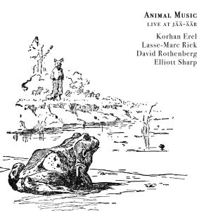 Animal Music album cover